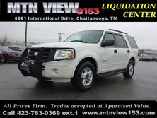 Ford Expedition XLT 4X4 2008