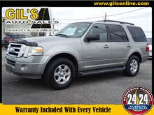 2008_Ford_Expedition_XLT_ Columbus GA