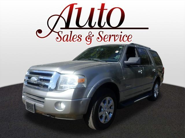 2008 Ford Expedition XLT Indianapolis IN