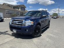 2008_Ford_Expedition_XLT_ Yakima WA