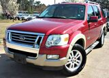 2008 Ford Explorer Eddie Bauer - w/ LEATHER SEATS & SUNROOF