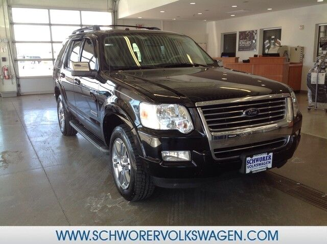 2008 Ford Explorer LIMITED Lincoln NE