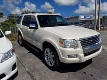 2008_Ford_Explorer_Limited_  FL