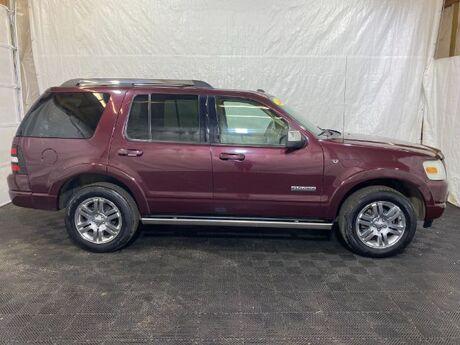 2008 Ford Explorer Limited 4.6L 4WD Middletown OH