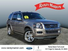2008_Ford_Explorer_Limited_ Hickory NC