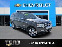 2008_Ford_Explorer_Limited_ Swansboro NC