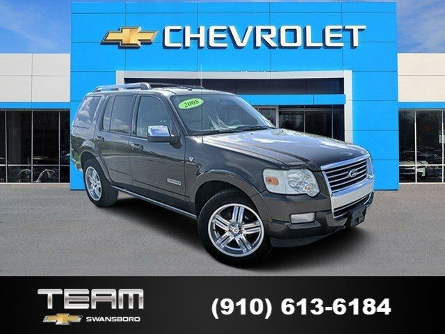 2008 Ford Explorer Limited Swansboro NC