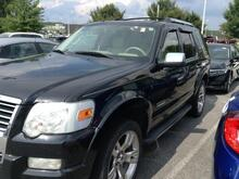 2008_Ford_Explorer_RWD 4dr V6 Limited_ Cary NC