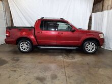 2008_Ford_Explorer Sport Trac_Limited 4.0L 4WD_ Middletown OH