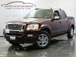 2008_Ford_Explorer Sport Trac_Limited 4WD_ Addison IL