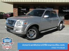 2008_Ford_Explorer Sport Trac_Limited_ Brownsville TN