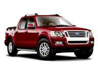 2008 Ford Explorer Sport Trac Limited Grand Junction CO