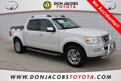2008_Ford_Explorer Sport Trac_Limited_ Milwaukee WI