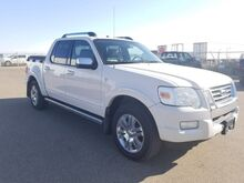2008_Ford_Explorer Sport Trac_Limited (Remote Start, Backup Sensors, Heated Seats)_ Swift Current SK