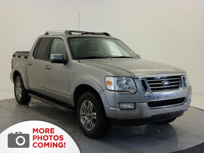 2008 Ford Explorer Sport Trac Limited Sherwood Park AB