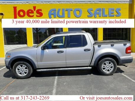 2008_Ford_Explorer Sport Trac_XLT 4.0L 2WD_ Indianapolis IN