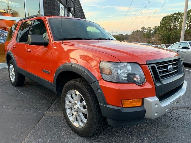 2008 Ford Explorer XLT Raleigh NC