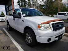2008_Ford_F-150_2WD_ Belleview FL