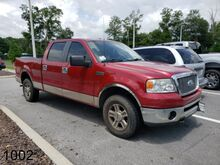 2008_Ford_F-150_4WD_ Belleview FL