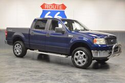 2008_Ford_F-150_4WD! CREWCAB! LEVELED!! 5.4L V8! CHROME WHEELS/NEW TIRES! MINT CONDITION! LOW MILES!!_ Norman OK