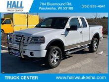 2008_Ford_F-150_4WD SUPERCAB 133  FX4_ Waukesha WI