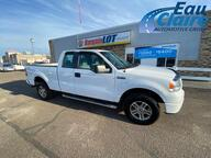 2008 Ford F-150 4WD SuperCab 145 STX Eau Claire WI