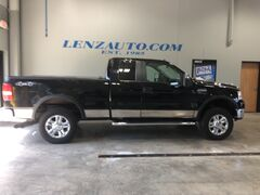 2008 Ford F-150 4x4 Extended Cab XLT Video