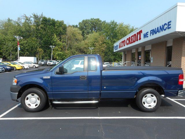 2008 Ford F-150 BASE Green Bay WI