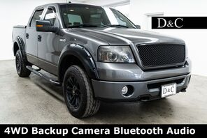 2008_Ford_F-150_FX4 4WD Backup Camera Bluetooth Audio_ Portland OR