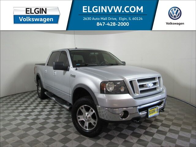 2008 Ford F-150 FX4 Elgin IL