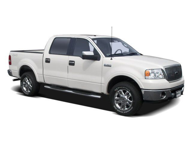 2008 Ford F-150 FX4 Green Bay WI