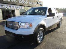 2008_Ford_F-150_FX4_ Murray UT