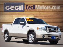 2008_Ford_F-150_King Ranch_  TX