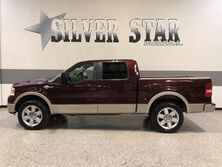 Ford F-150 King Ranch 4WD V8 2008