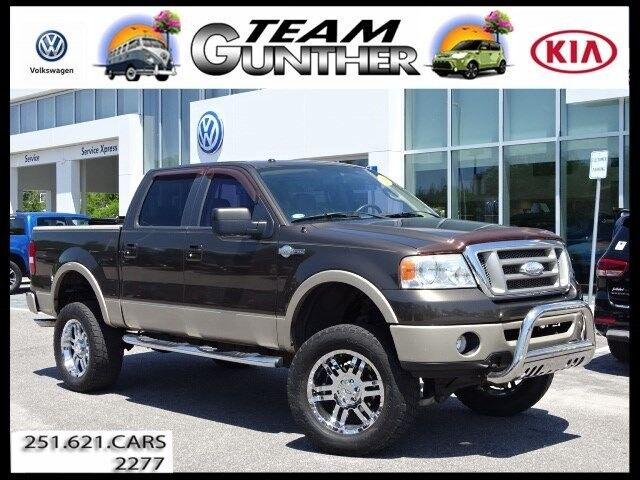 2008 Ford F-150 King Ranch Daphne AL