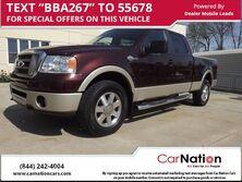 Ford F-150 King Ranch 2008