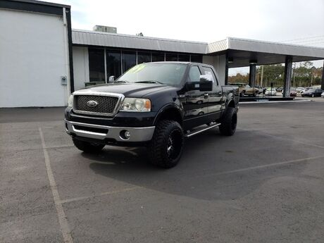 2008 Ford F-150 King Ranch Gainesville FL