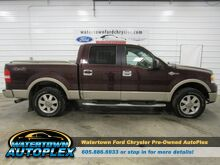 2008_Ford_F-150_King Ranch_ Watertown SD