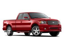 2008_Ford_F-150_Lariat_ Kansas City MO