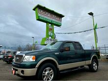 2008_Ford_F-150_Lariat_ Eugene OR
