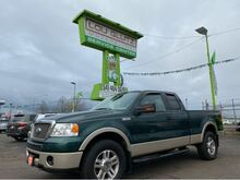 2008_Ford_F-150_Lariat SuperCab 4WD_ Eugene OR