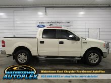 2008_Ford_F-150_Lariat_ Watertown SD