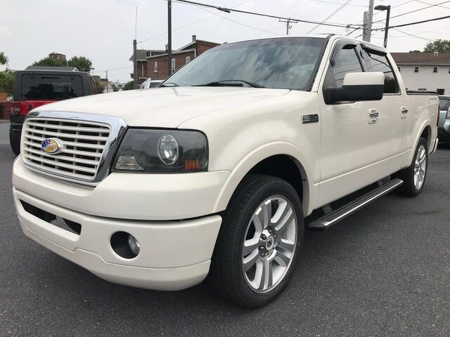 2008 Ford F-150 Limited Whitehall PA