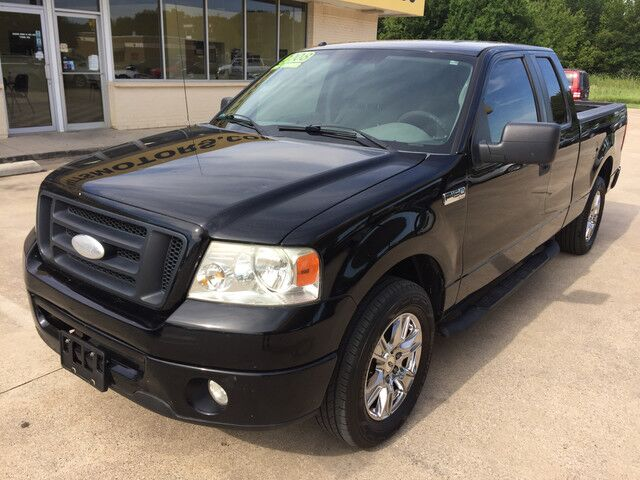 2008 Ford F-150 STX Gainesville TX
