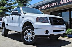2008_Ford_F-150_STX_ Georgetown KY