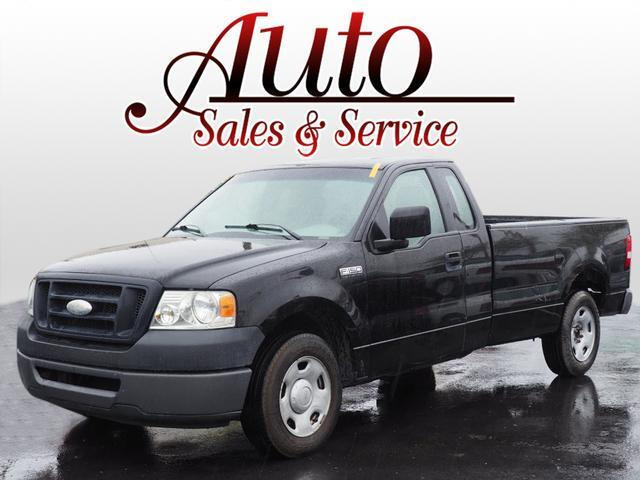 2008 Ford F-150 XL 2WD Indianapolis IN