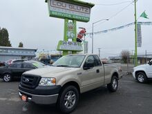 2008_Ford_F-150_XL_ Eugene OR