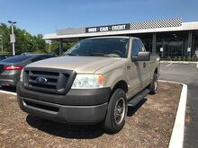 2008_Ford_F-150_XL_ Gainesville FL