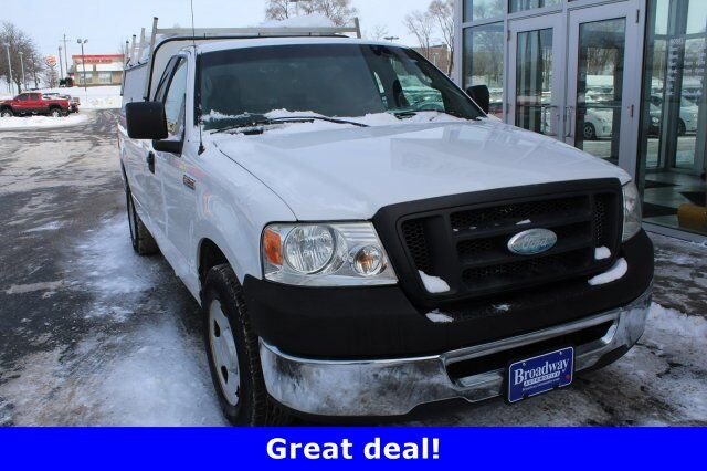 2008 Ford F-150 XL Green Bay WI