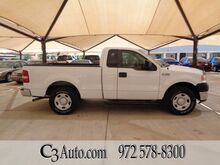2008_Ford_F-150_XL_ Plano TX